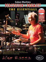Cuban Rhythms for Percussion & Drumset - The Essentials