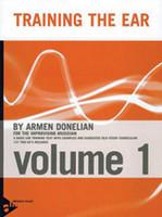 Training the Ear, Volume 1 - For the Improvising Musician