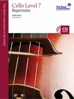 Cello Repertoire 7 - 2013 Edition VC7