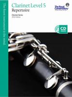 Clarinet Repertoire 5 2014 Edition