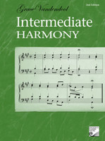 Intermediate Harmony, 2nd Edition