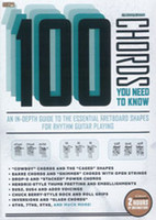 Guitar World: 100 Chords You Need to Know DVD