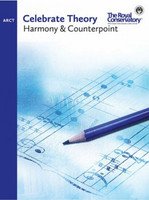 Celebrate Theory ARCT Harmony & Counterpoint  THR11