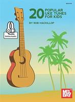 20 Popular Uke Tunes for Kids