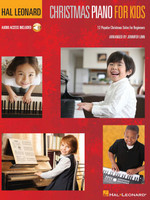 Christmas Piano for Kids - Hal Leonard Method