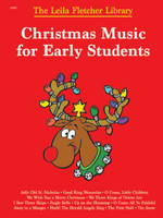 Christmas Music for Early Students