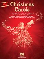 Christmas Carols - Five-Finger Piano Songbook