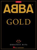ABBA - Gold: Greatest Hits for Ukulele