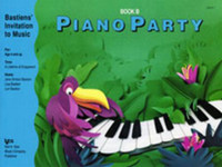 Piano Party - Book B