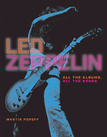 Led Zeppelin - All the Albums, All the Songs