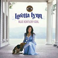 Loretta Lynn: Blue Kentucky Girl