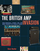 The British Amp Invasion