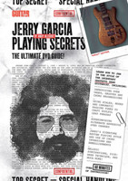 Guitar World: Jerry Garcia Playing Secrets DVD