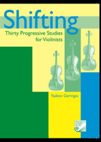 Shifting: Thirty Progressive Studies for Violinists