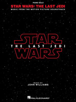 Star Wars: The Last Jedi - Music from the Motion Picture Soundtrack
