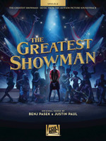 The Greatest Showman - Music from the Motion Picture Soundtrack - Ukulele