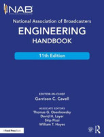 National Association of Broadcasters Engineering Handbook - 11th Edition