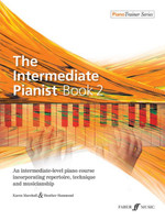 The Intermediate Pianist, Book 2