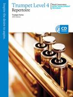 Trumpet Repertoire 4 - 2013 Edition BT4