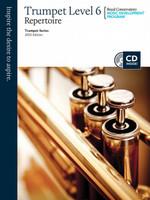 Trumpet Repertoire 6 - 2013 Edition BT6