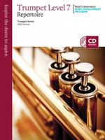 Trumpet Repertoire 7 - 2013 Edition BT7