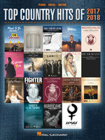 Top Country Hits of 2017-2018