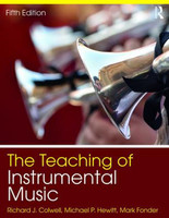 The Teaching of Instrumental Music, 5th Edition