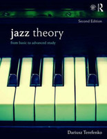 Jazz Theory - From Basic to Advanced Study, 2nd Edition