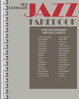 "The Ultimate Jazz Fake Book, ""C"" Edition"
