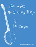 How to Play the 5-String Banjo - Third Edition