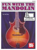 Fun with the Mandolin - Book & Online Audio/Video