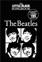 The Beatles – The Little Black Songbook