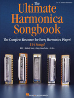 The Ultimate Harmonica Songbook