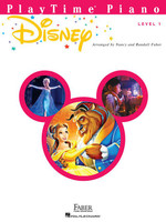 PlayTime® Piano Disney Level 1