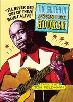 The Guitar of John Lee Hooker DVD