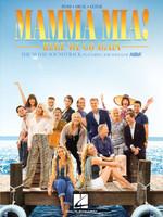 Mamma Mia! - Here We Go Again - Piano/Vocal/Guitar Songbook