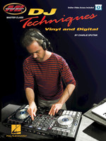 DJ Techniques – Vinyl and Digital