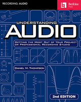 Understanding Audio – 2nd Edition