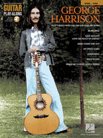 George Harrison - Guitar Play-Along