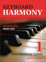 Introductory Keyboard Harmony