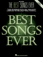 The Best Songs Ever – 6th Edition Easy Guitar