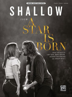 Shallow from A Star Is Born - Sheet Music