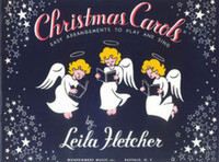 Christmas Carols by Leila Fletcher
