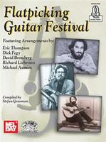 Flatpicking Guitar Festival