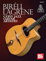 Biréli Lagrène: Gypsy Jazz Guitar Artistry