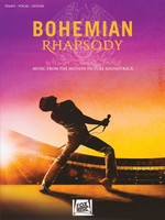 Bohemian Rhapsody - Music from the Motion Picture Soundtrack Songbook