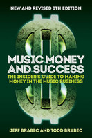 Music Money and Success 8th Edition