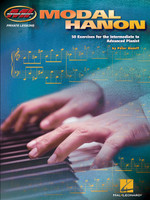 Modal Hanon