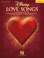 Disney Love Songs – 3rd Edition