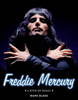 Freddie Mercury - A Kind of Magic
